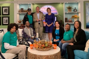 PORTCO on The Hampton Roads Show Group Shot